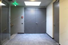 office-steel-fire-door